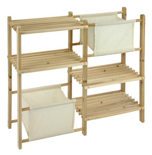 schuhregal g nstig bestellen. Black Bedroom Furniture Sets. Home Design Ideas